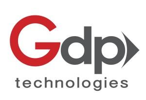 GDP V3 Update Logo